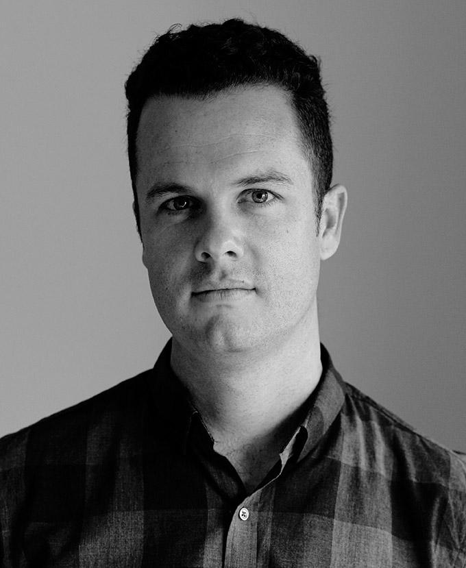 Brendan Ritchie, Author